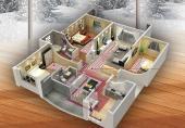 (大型公寓)采暖系统解决方案