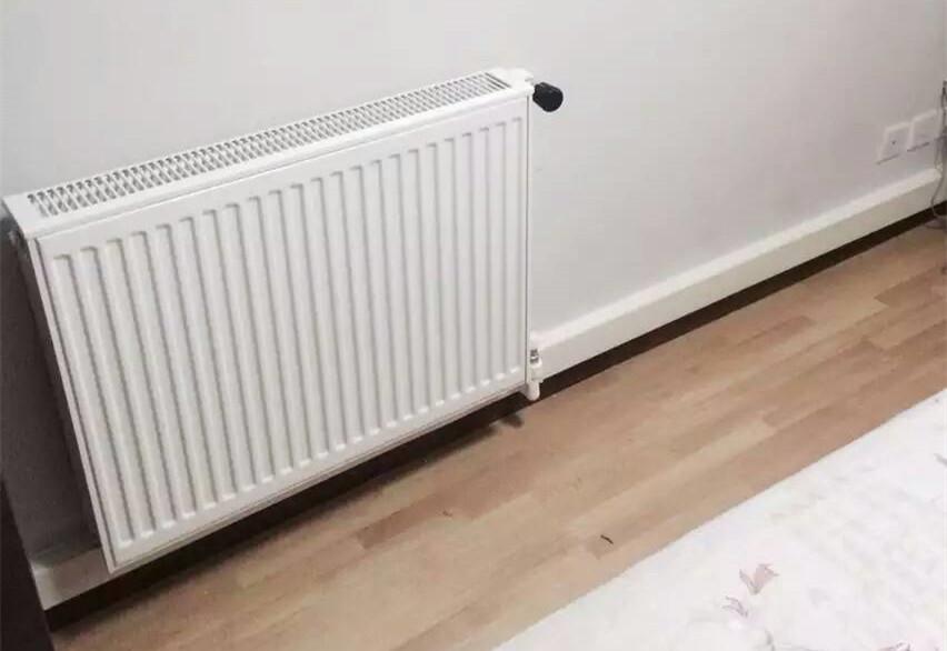 老房装暖气施工图