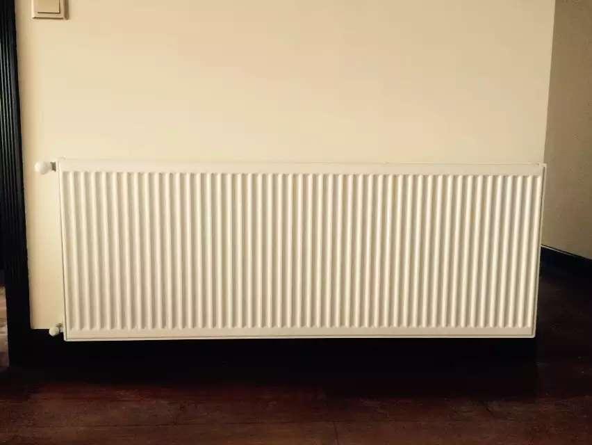 老房装暖气