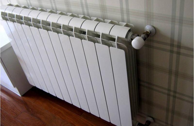成都安装暖气片