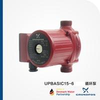 丹麦格兰富UPBASIC15-6动力泵