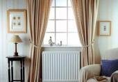 精装房怎么加装暖气?
