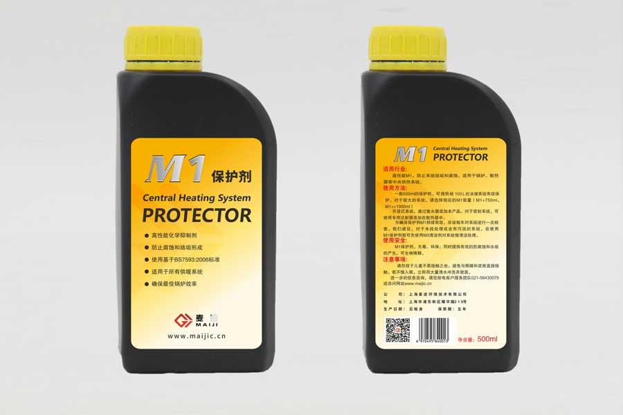 暖气保护剂