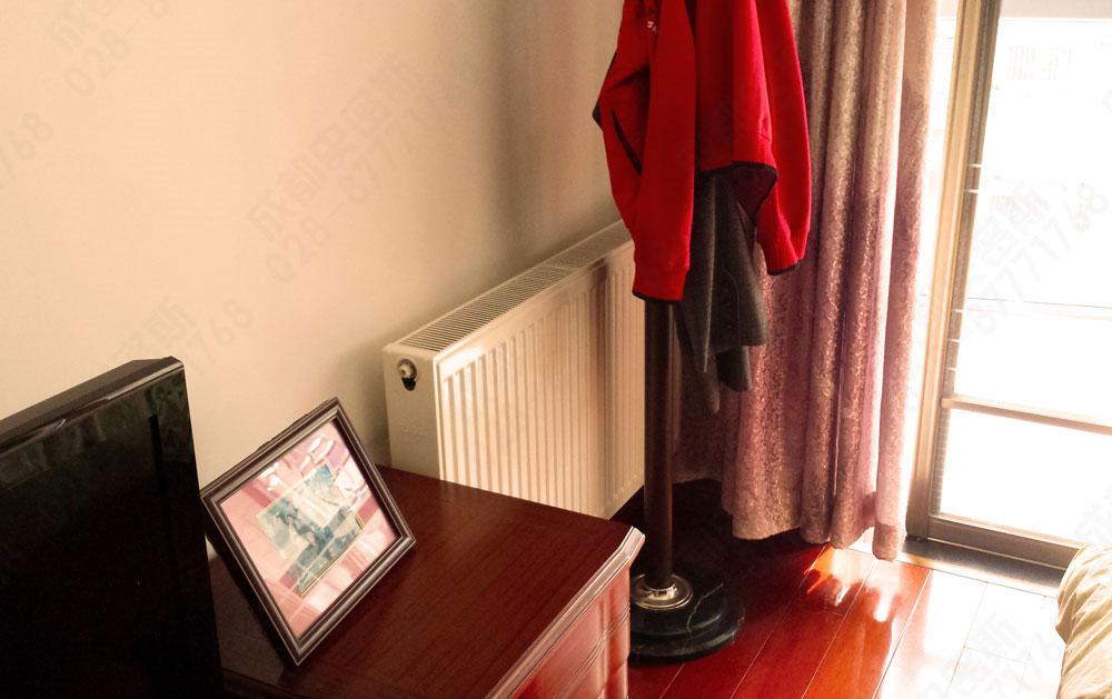 成都暖气安装