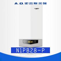 A.O.史密斯壁挂炉 N1PB28-P 恒温多点大热水采暖系统